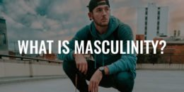 What is Masculinity