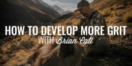 Grit Brian Call