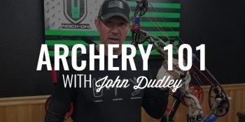 Archery 101