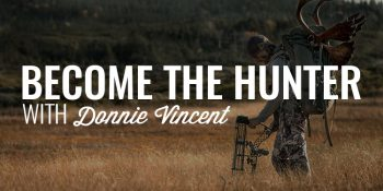 Become the Hunter
