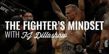 Fighter's Mindset