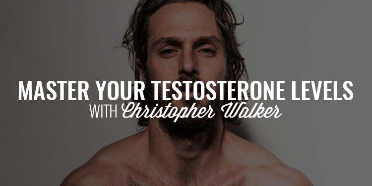 Master Your Testosterone Levels
