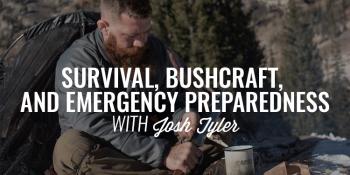 Survival, Bushcraft, and Emergency Preparedness