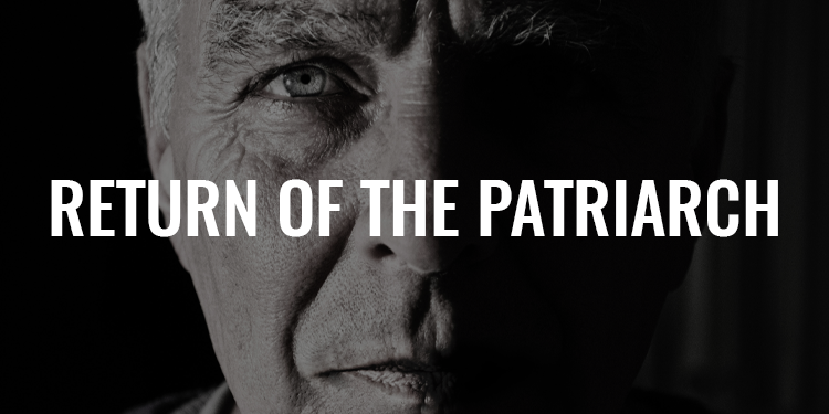 Return of the Patriarch | FRIDAY FIELD NOTES