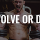 Evolve or Die | FRIDAY FIELD NOTES