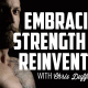 Embracing Strength and Reinvention | CHRIS DUFFIN