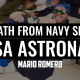 The Path from Navy SEAL to NASA Astronaut | MARIO ROMERO