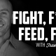 Fight, F*ck, Feed, Feel | TRAVER BOEHM