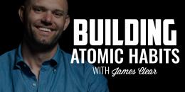 Building Atomic Habits   JAMES CLEAR