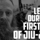 What I learned During My First Year of Jiu-Jitsu | FRIDAY FIELD NOTES