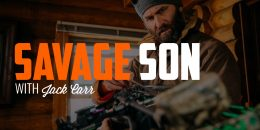 Savage Son | JACK CARR
