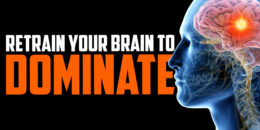 Retrain Your Brain to Dominate