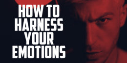 How to Harness Your Emotions | FRIDAY FIELD NOTES