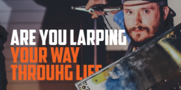 Are You LARPing Your Way Through Life