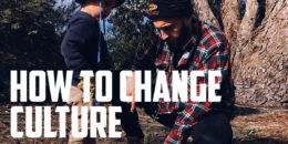 How to Change Culture