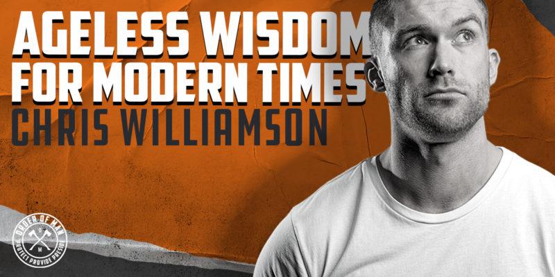chris williamson